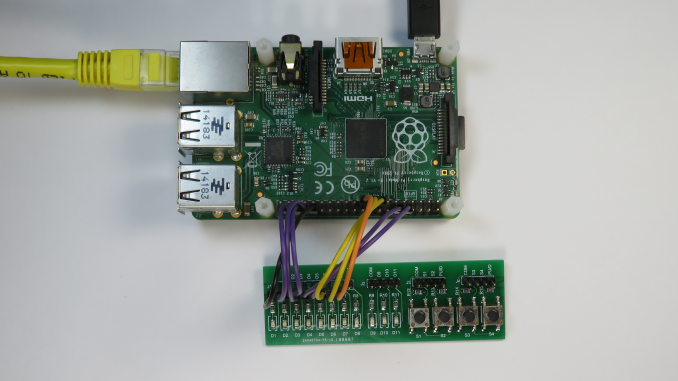 An Introduction to chardev GPIO and Libgpiod on the